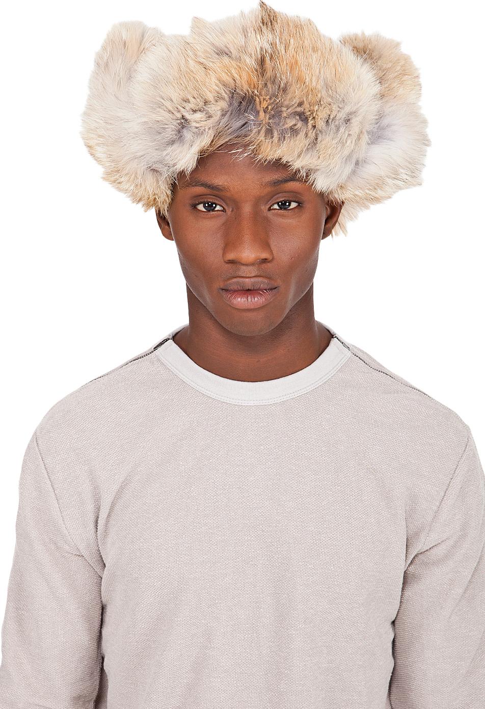 Canada Goose' Aviator Hat
