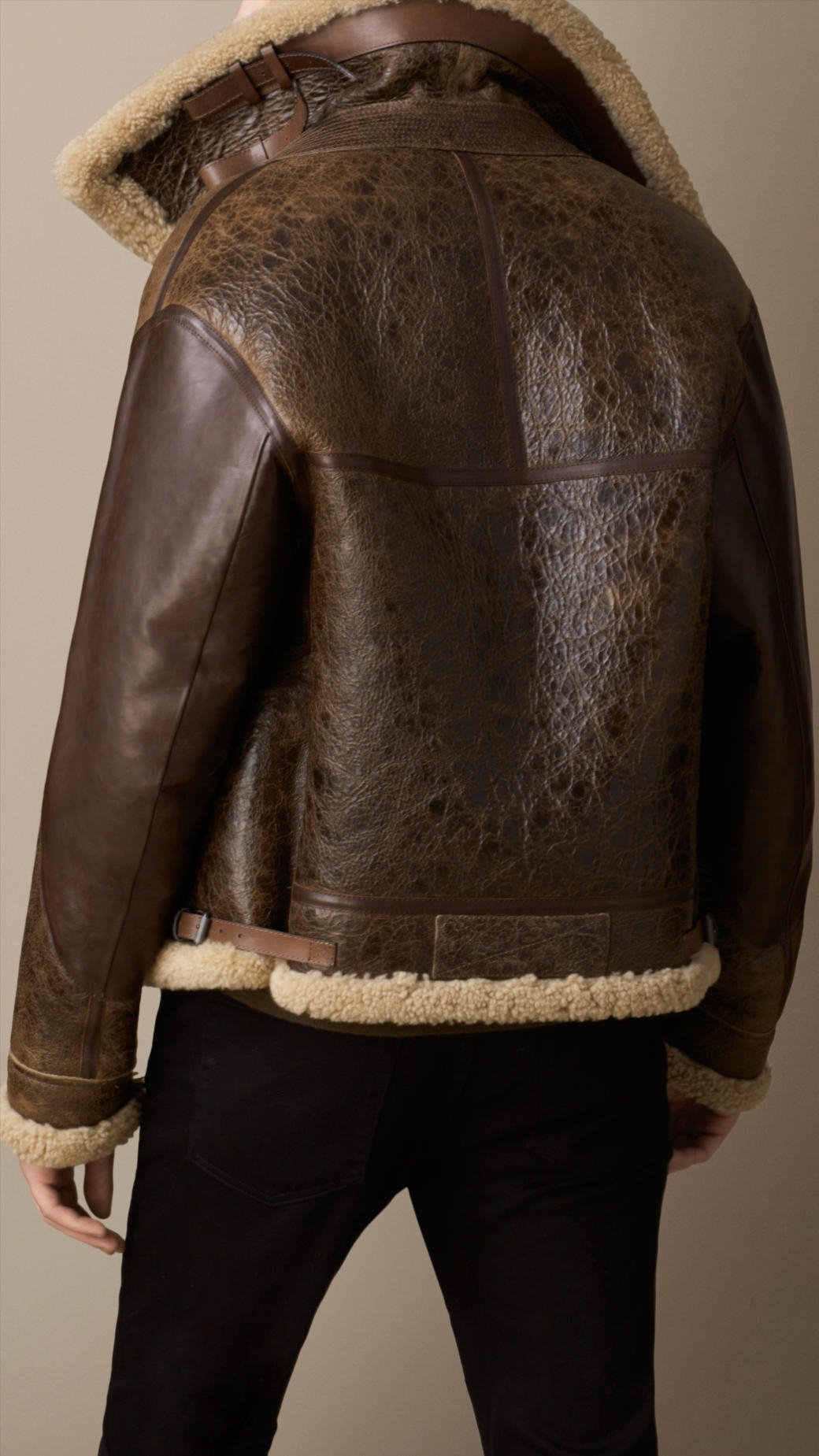 Hawke Co Jacket