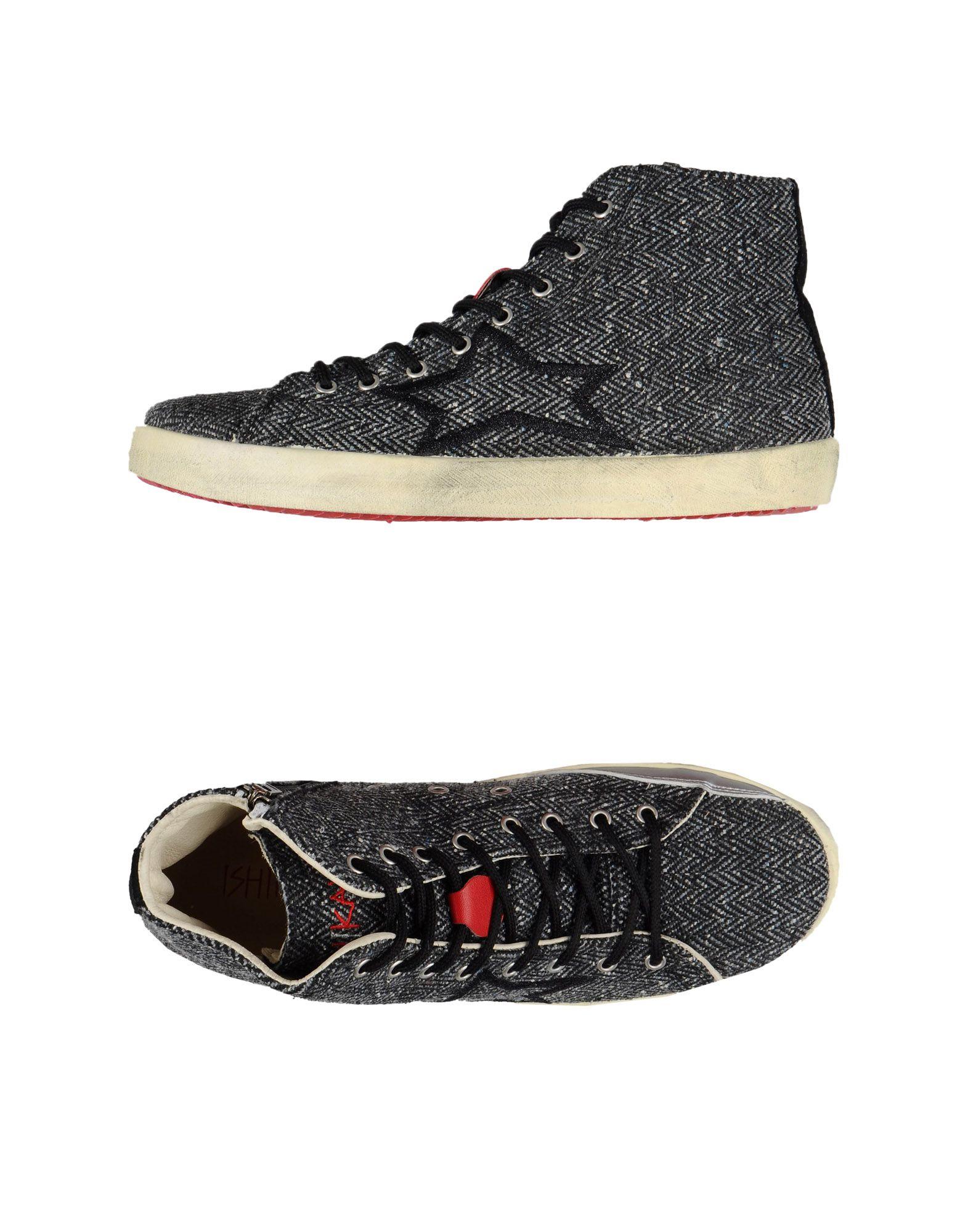 Ishikawa Shoes Uk
