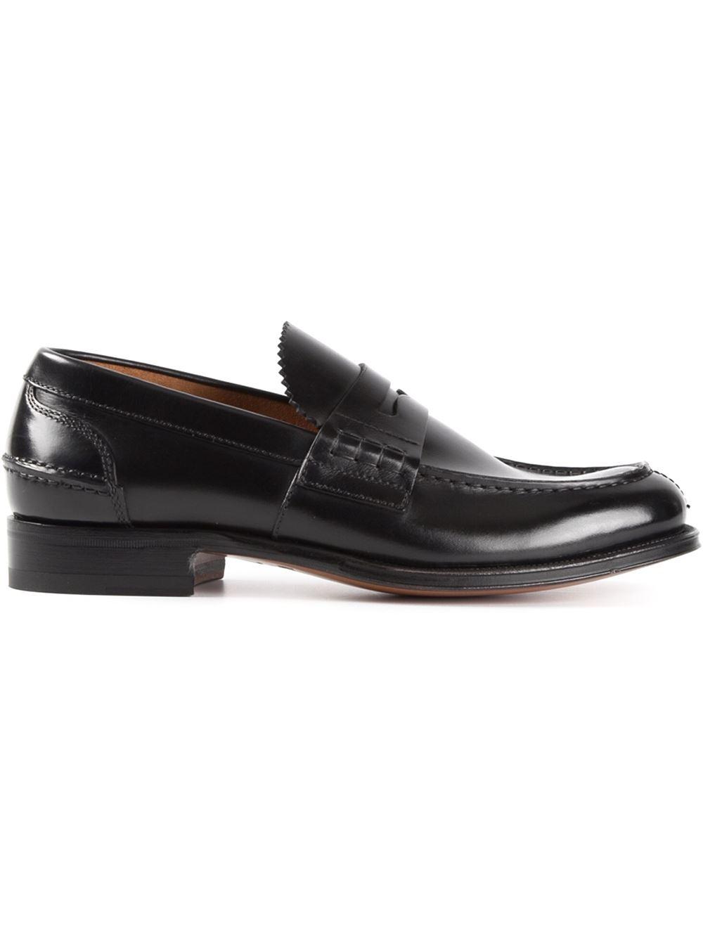 Timberland Classic Boat Shoe Black