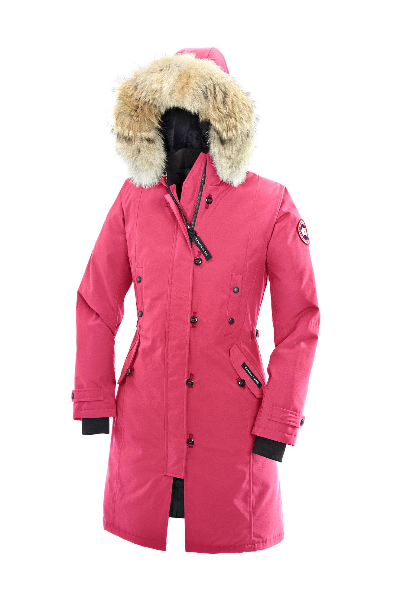 Canada Goose hats online shop - Shop Women's Canada Goose Coats from $470 | Lyst