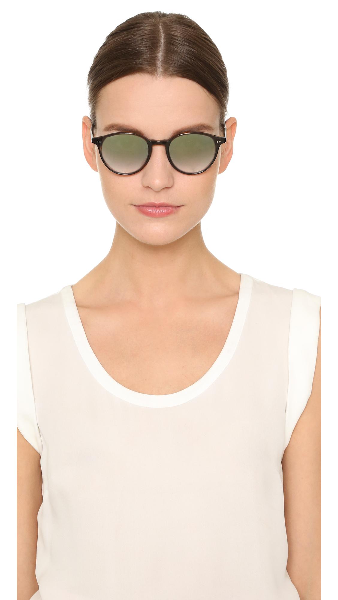 de gafas sol 'pacifico' Leight Garrett FqYHZznwn