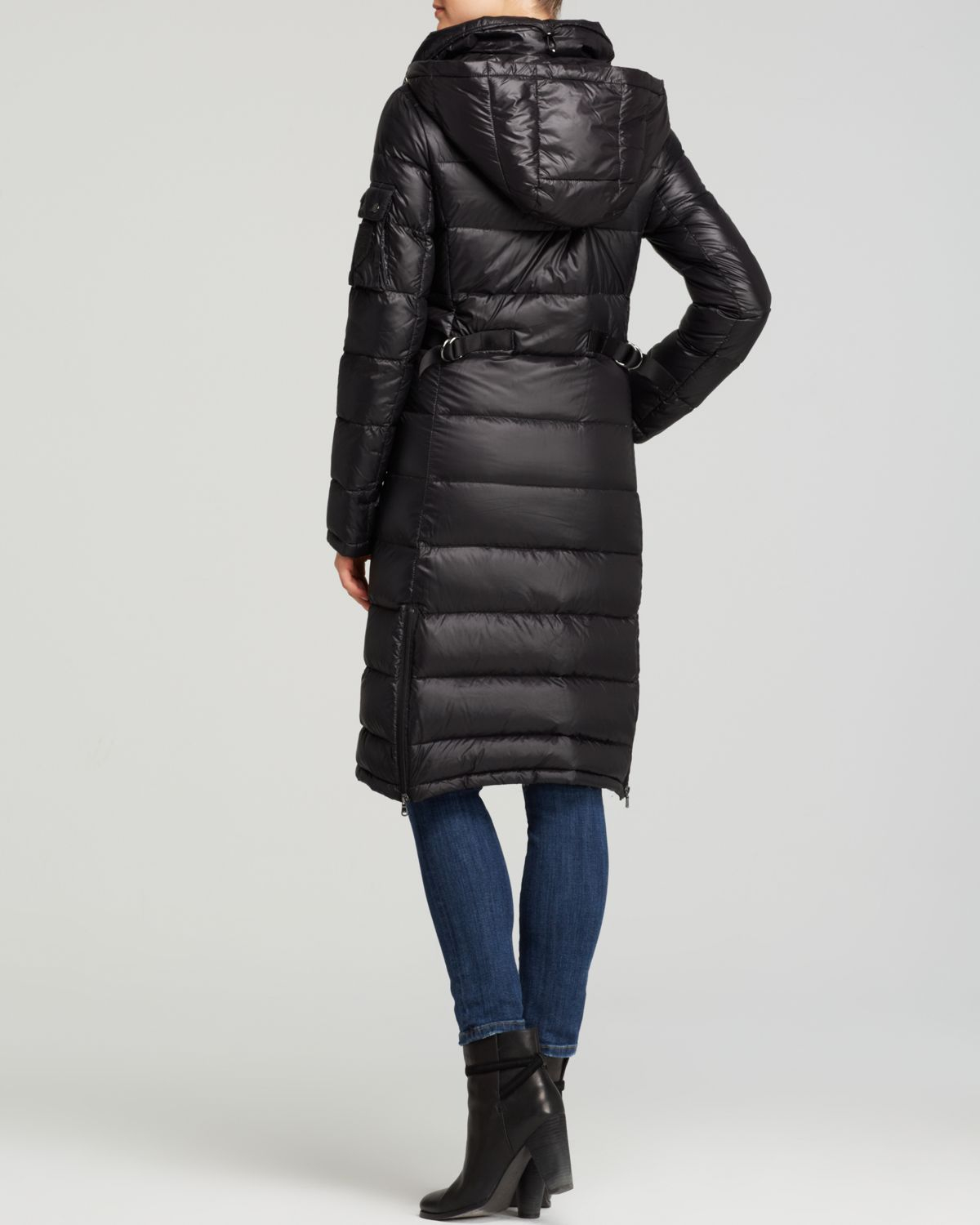 Lyst Ralph Lauren Lauren Courtney Packable Down Jacket