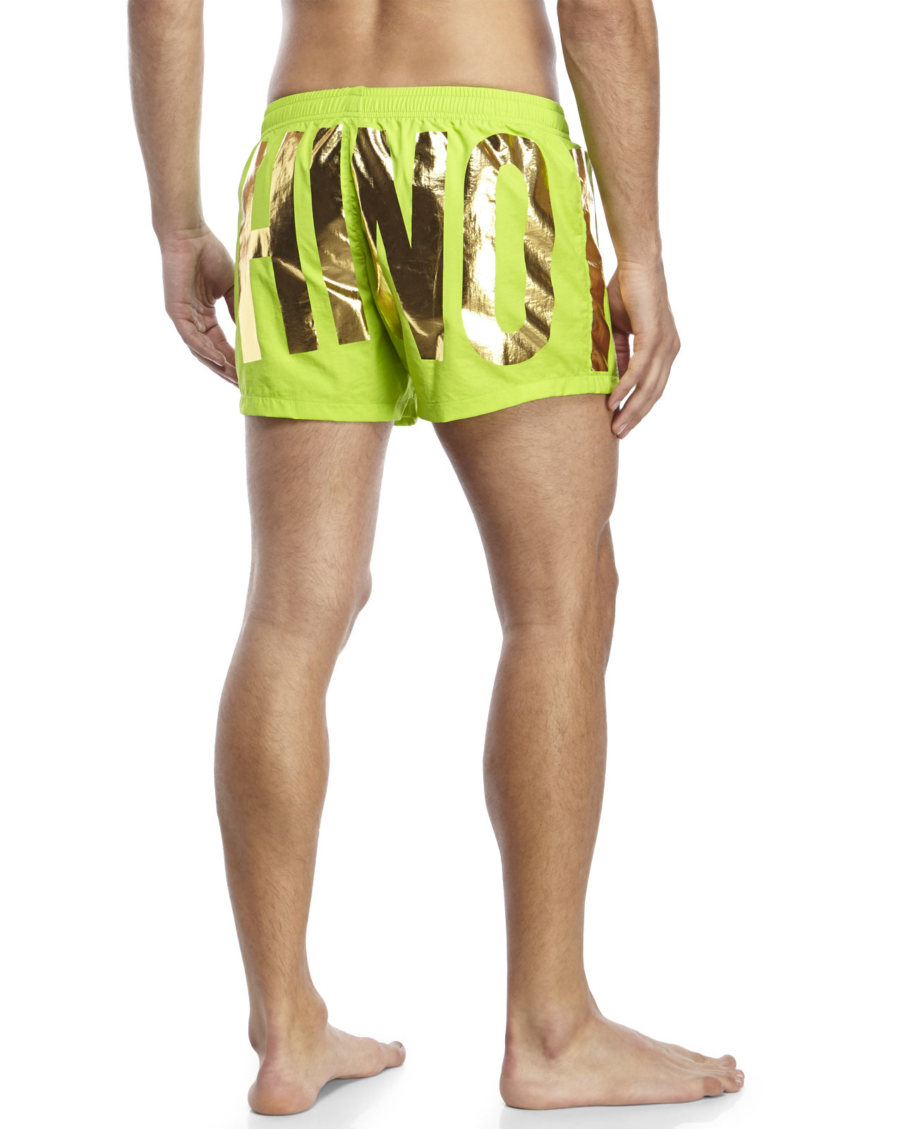 SWIMWEAR - Swimming trunks Bullish Clearance Visa Payment Wholesale Price Online Get To Buy 4AqMep3j0