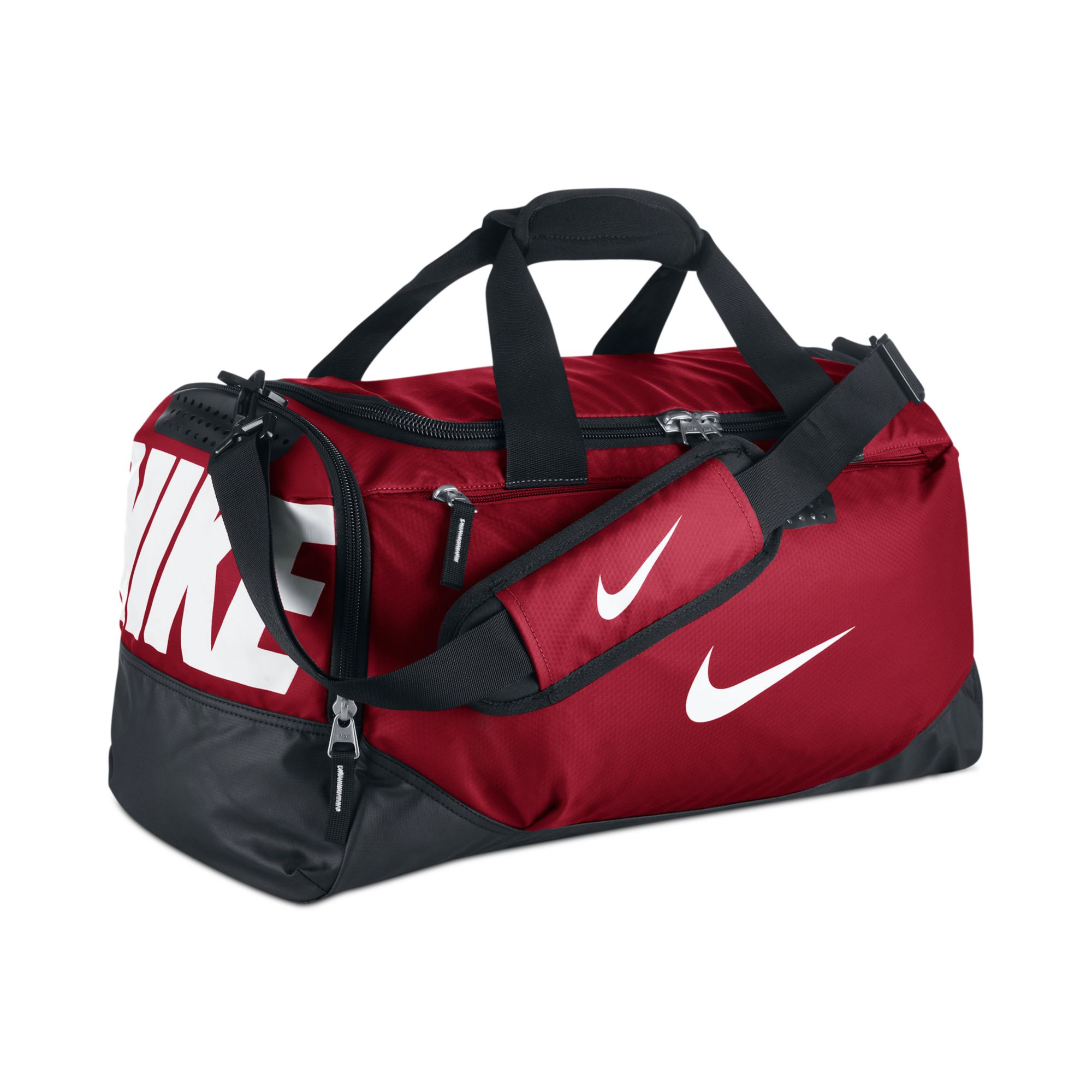 7902e01f7a7a Personalised Gym Bags Nike