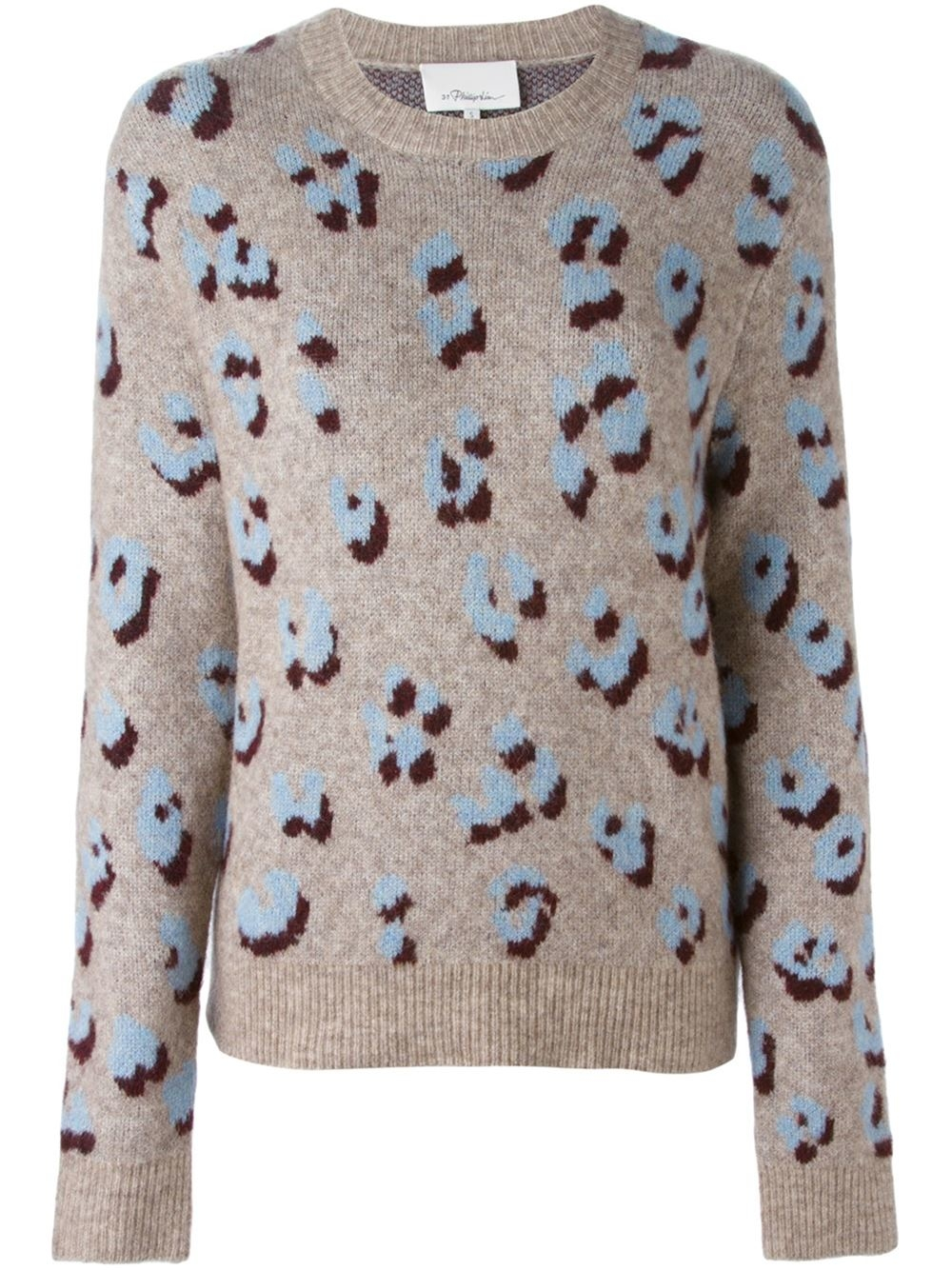 100  [ Leopard Print Cardigan ] | 87 Fashion Urban Outfitters ...
