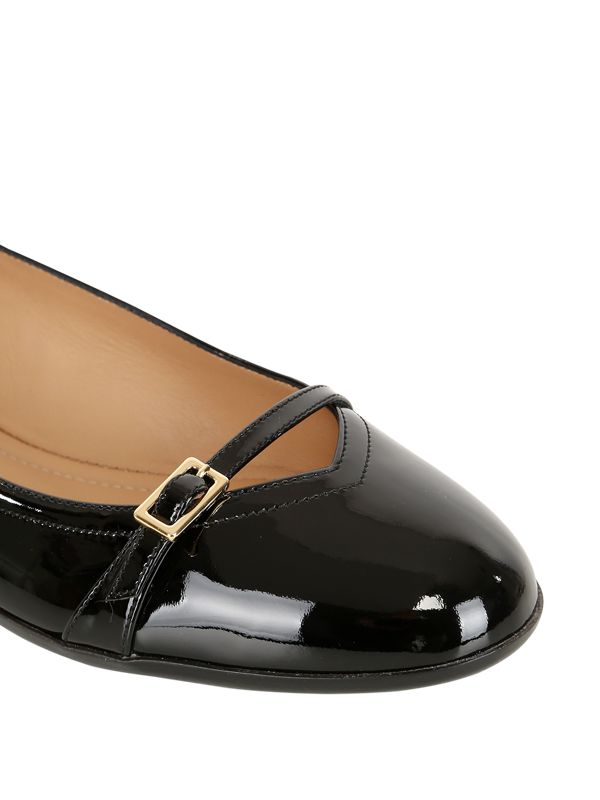 Cheap Salvatore Ferragamo Flat Shoes