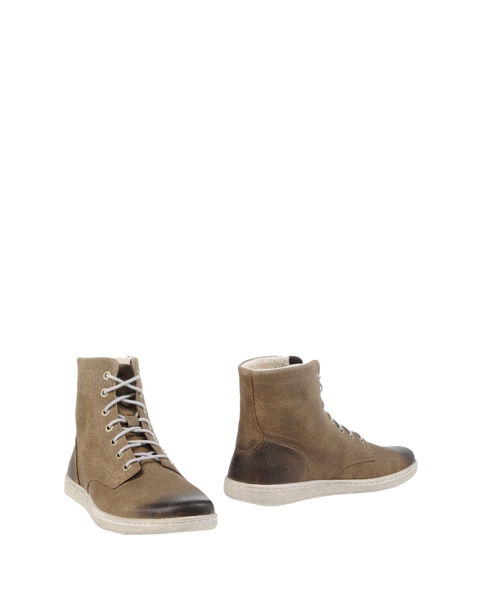 timberland ankle boots in green for green