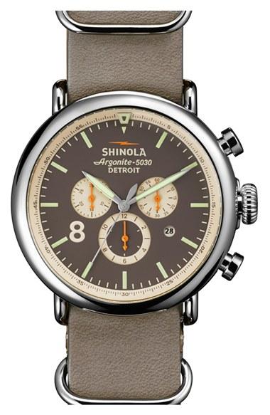 Shinola watches - all prices for Shinola watches on Chrono24