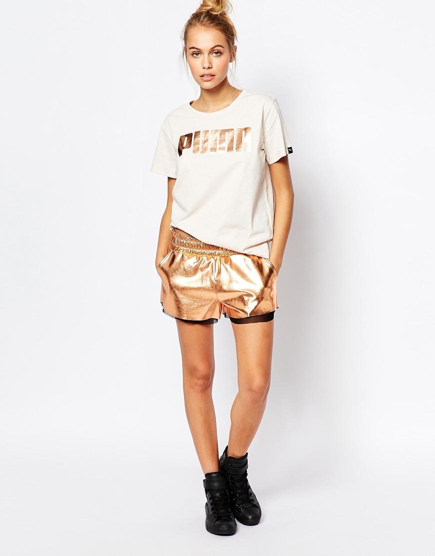 Puma Rose Gold