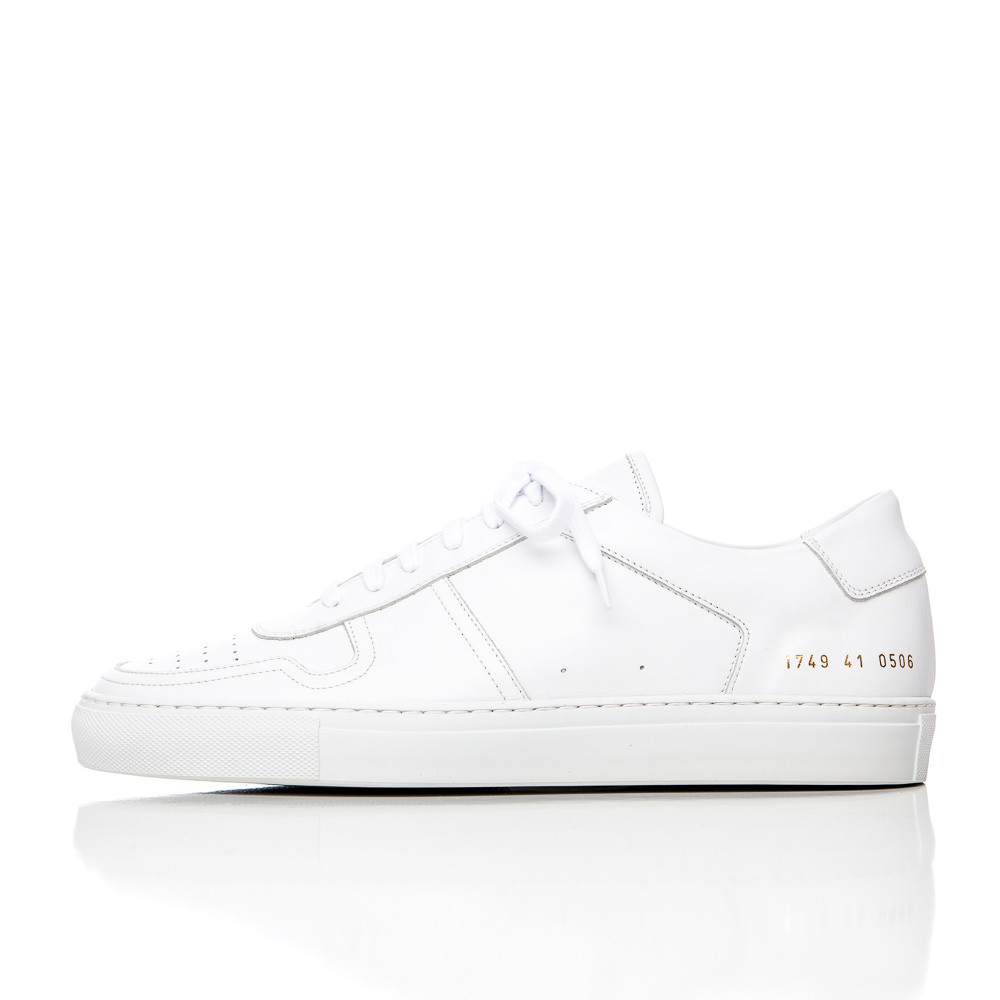 Pink B-Ball Low Sneakers Common Projects With Paypal Sale Online 7tZWwuF