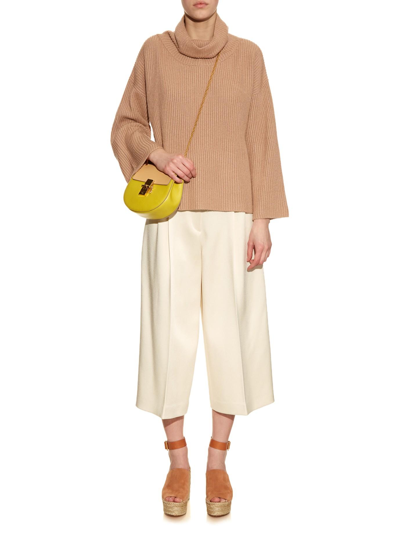 imitation chloe handbags - chloe drew small embellished leather crossbody bag, how to tell a ...