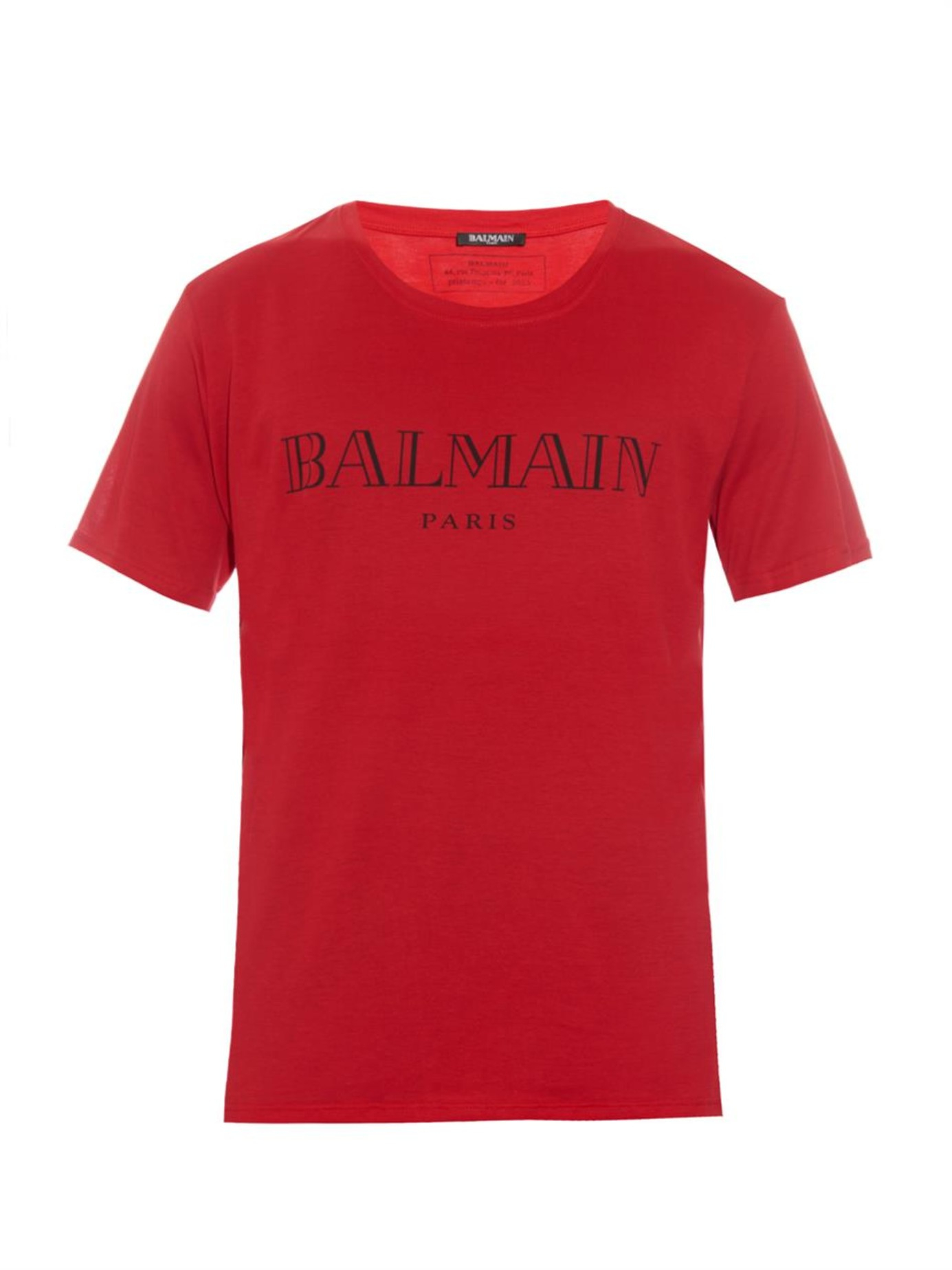 Find Balmain women's tees and tshirts at ShopStyle. Shop the latest collection of Balmain women's tees and tshirts from the most popular stores - all.