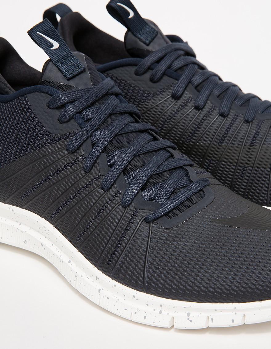 0ad6252233bf6 Lyst - Nike Free Hypervenom 2 Fs in Black for Men