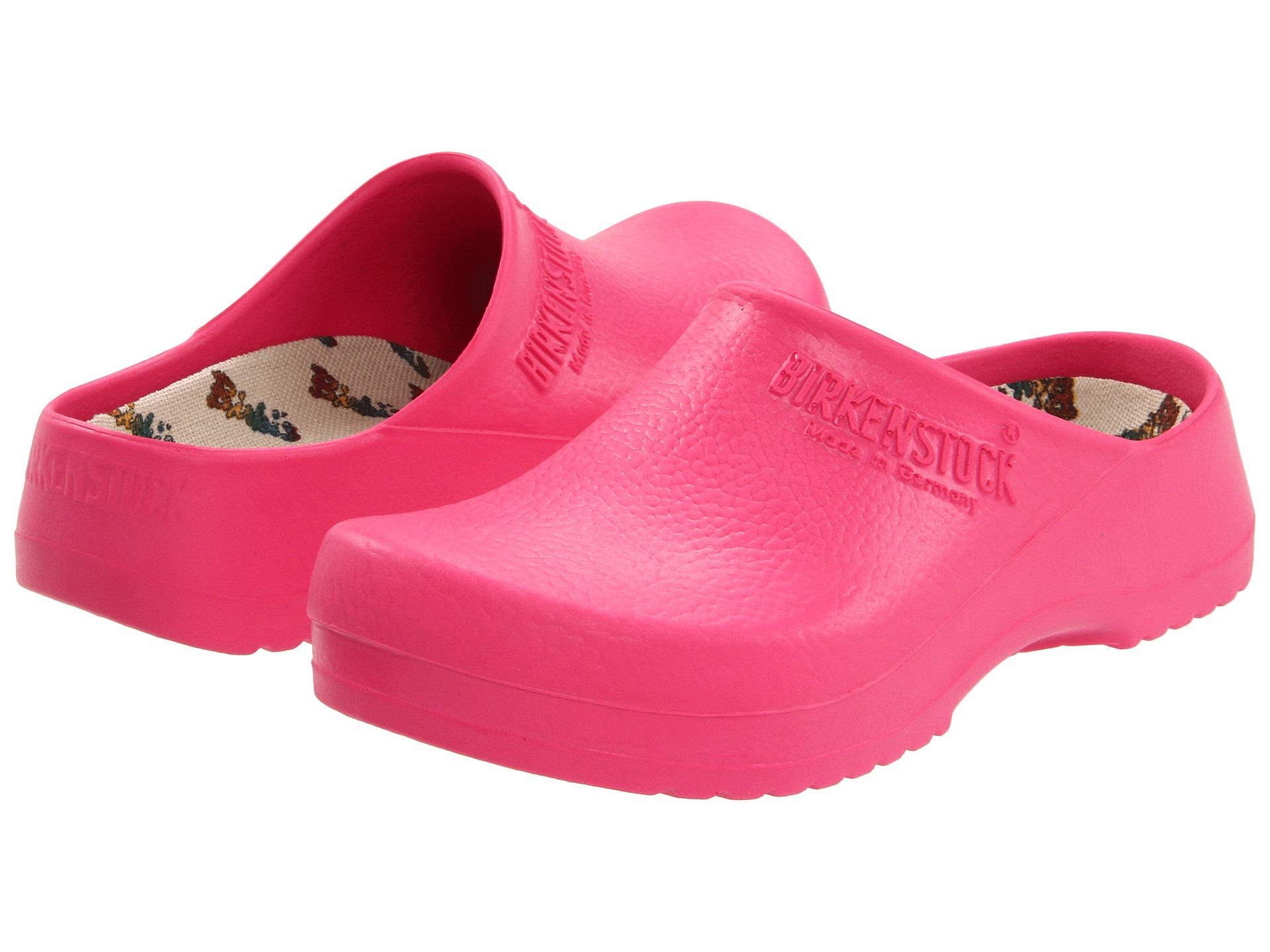 03fbe68b4ac775 Lyst - Birkenstock Super Birki By in Pink