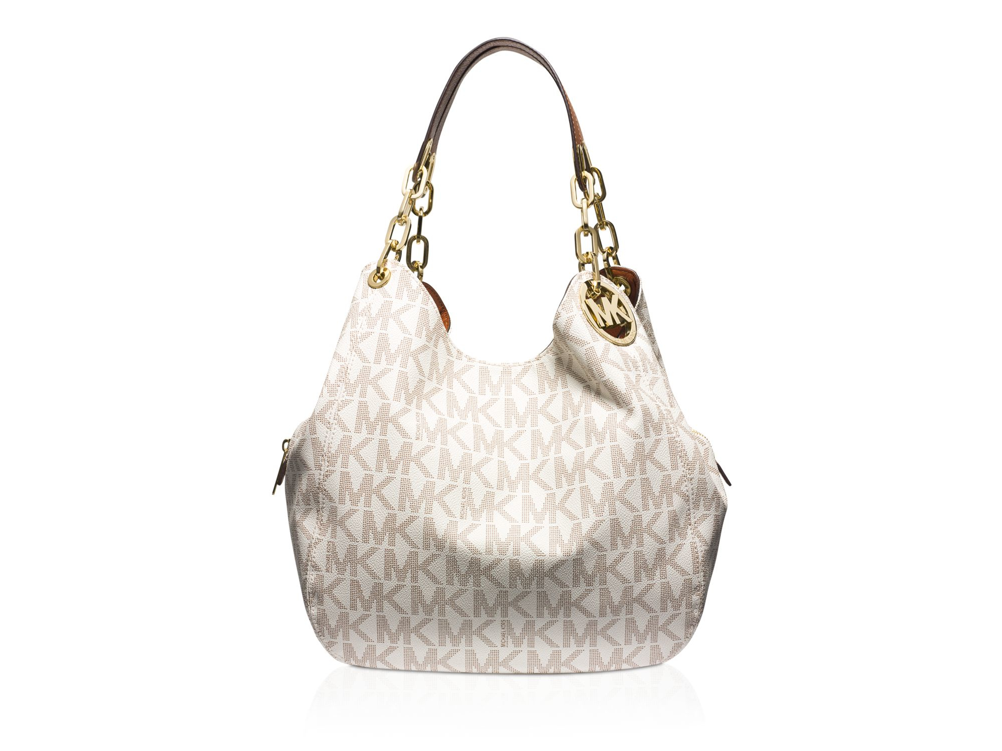 72a33bd86390 Gallery. Previously sold at: Bloomingdale's · Women's Michael By Michael  Kors Fulton
