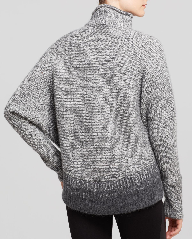 Autumn Cashmere Striped Sweater