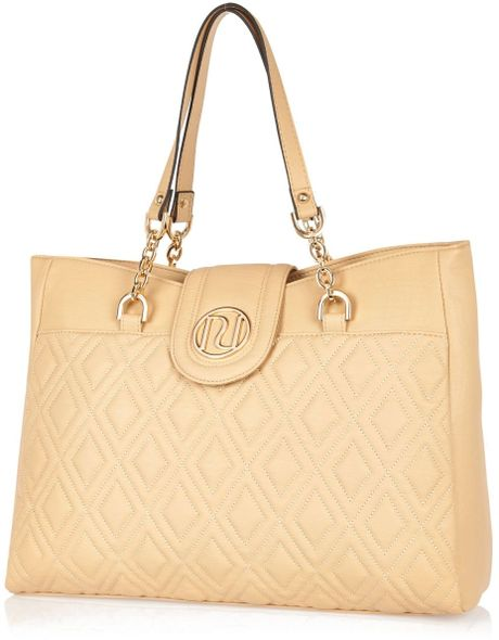 Tote Bag With Chain Strap 48