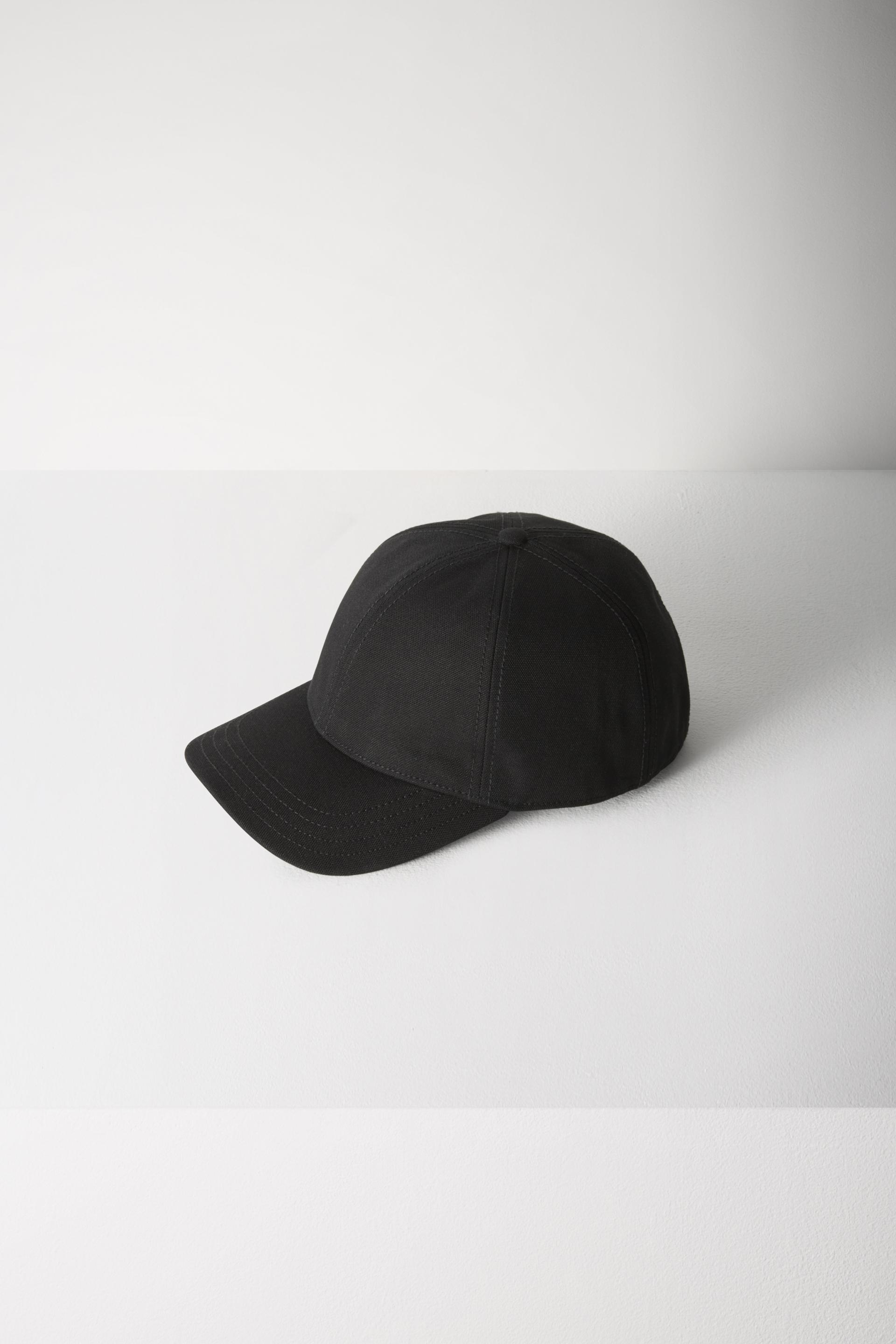 ... where can i buy lyst rag bone standard issue baseball cap in black for  men 54961 a9ee3d506c24