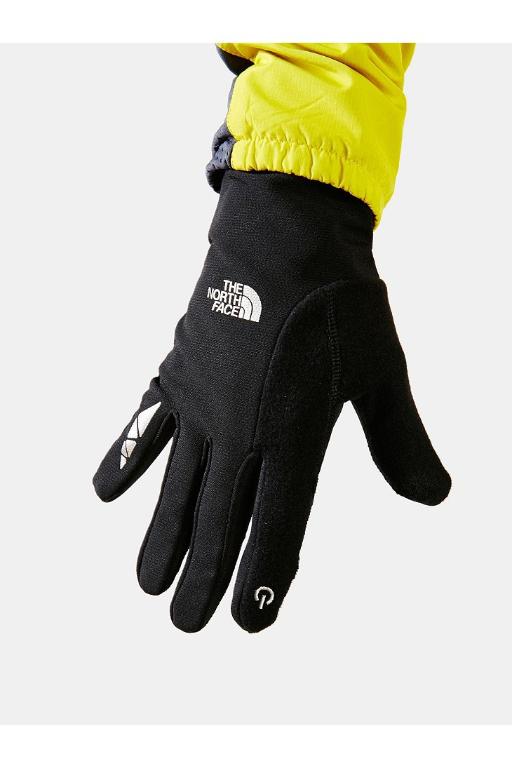 c5665addb The North Face Runners 2 Etip Glove in Black for Men - Lyst