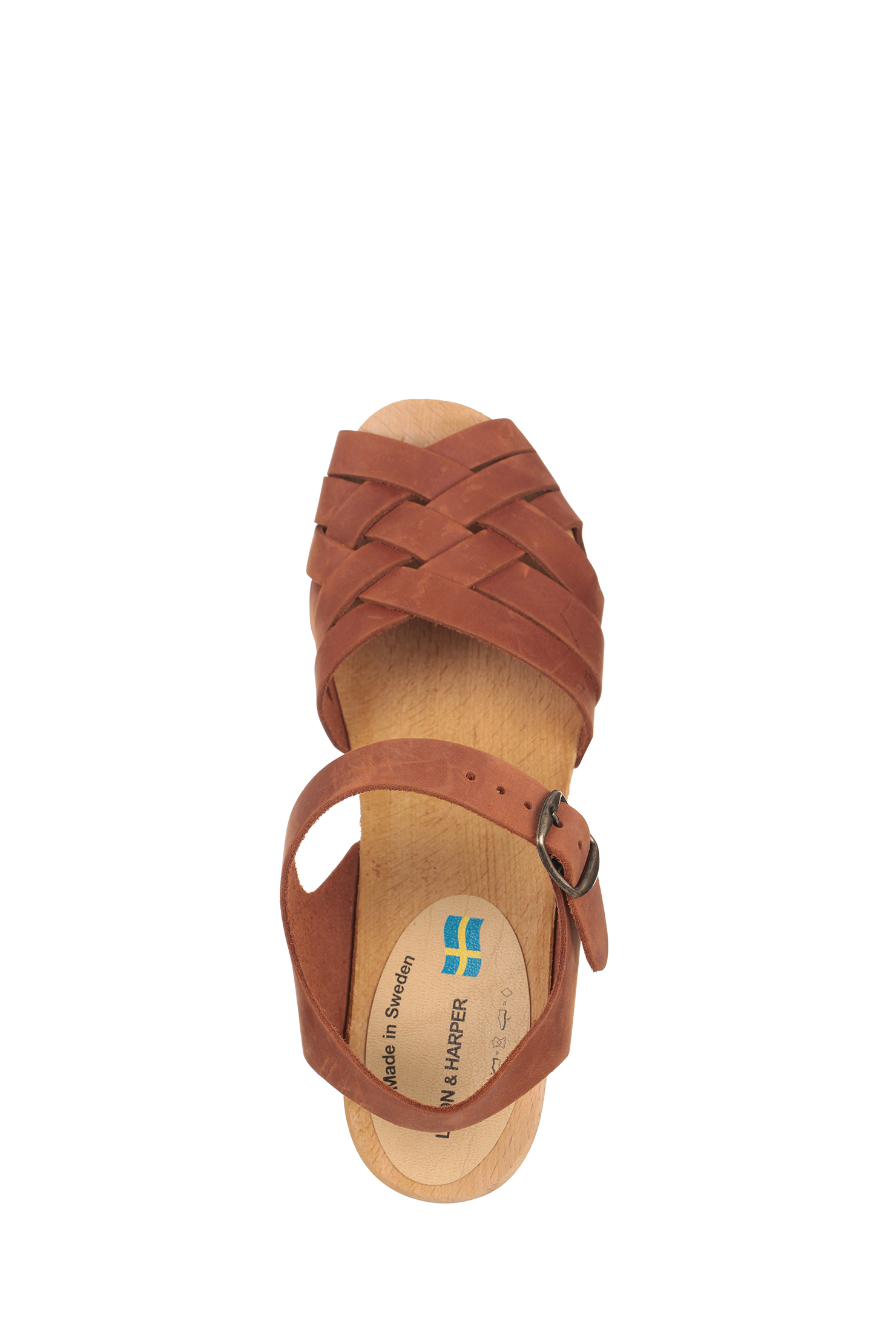Sale Best Store To Get FOOTWEAR - Sandals Leon & Harper Buy Cheap For Cheap Cheap Footaction uVfpXB