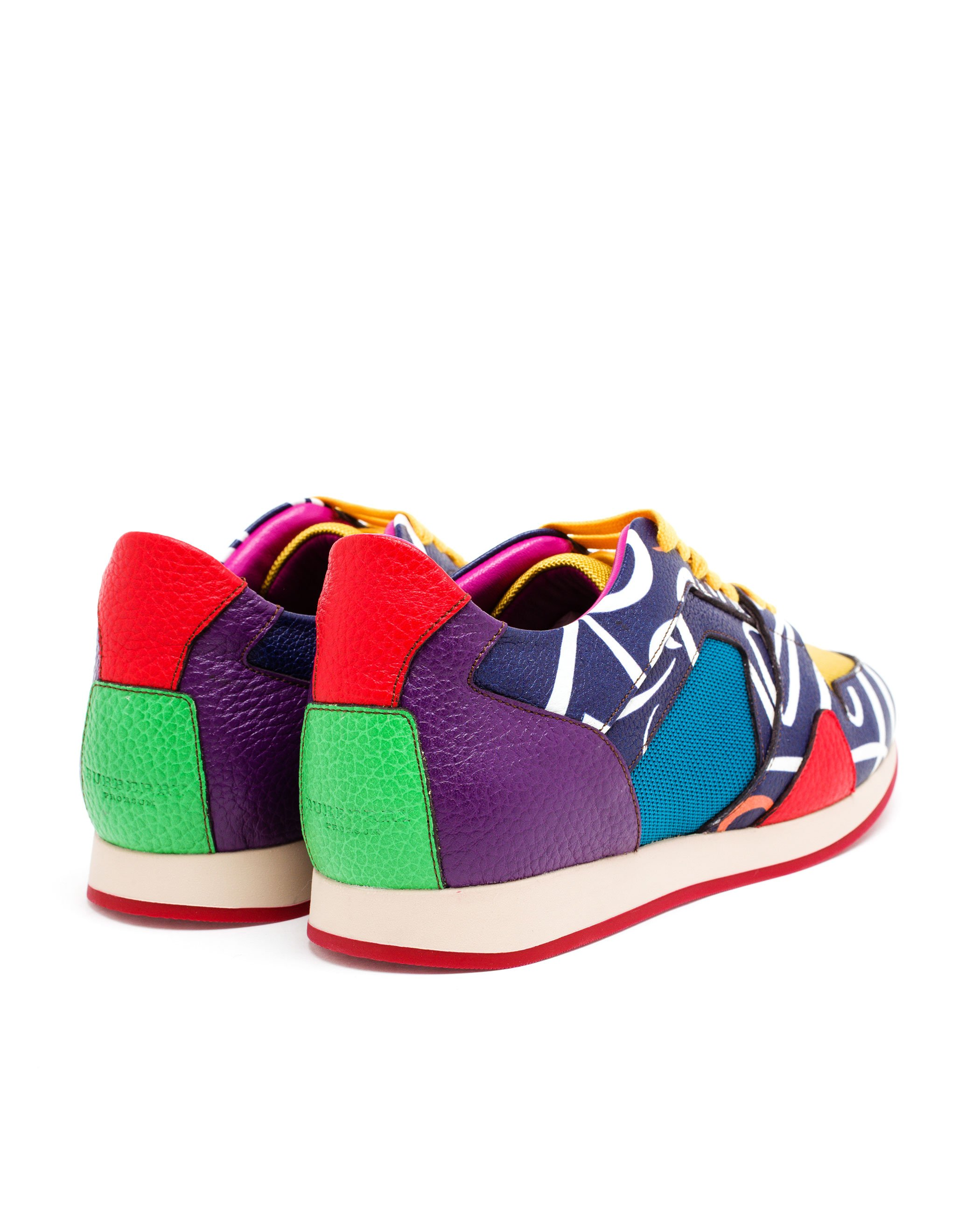 Burberry Shoes For Women Sneaker