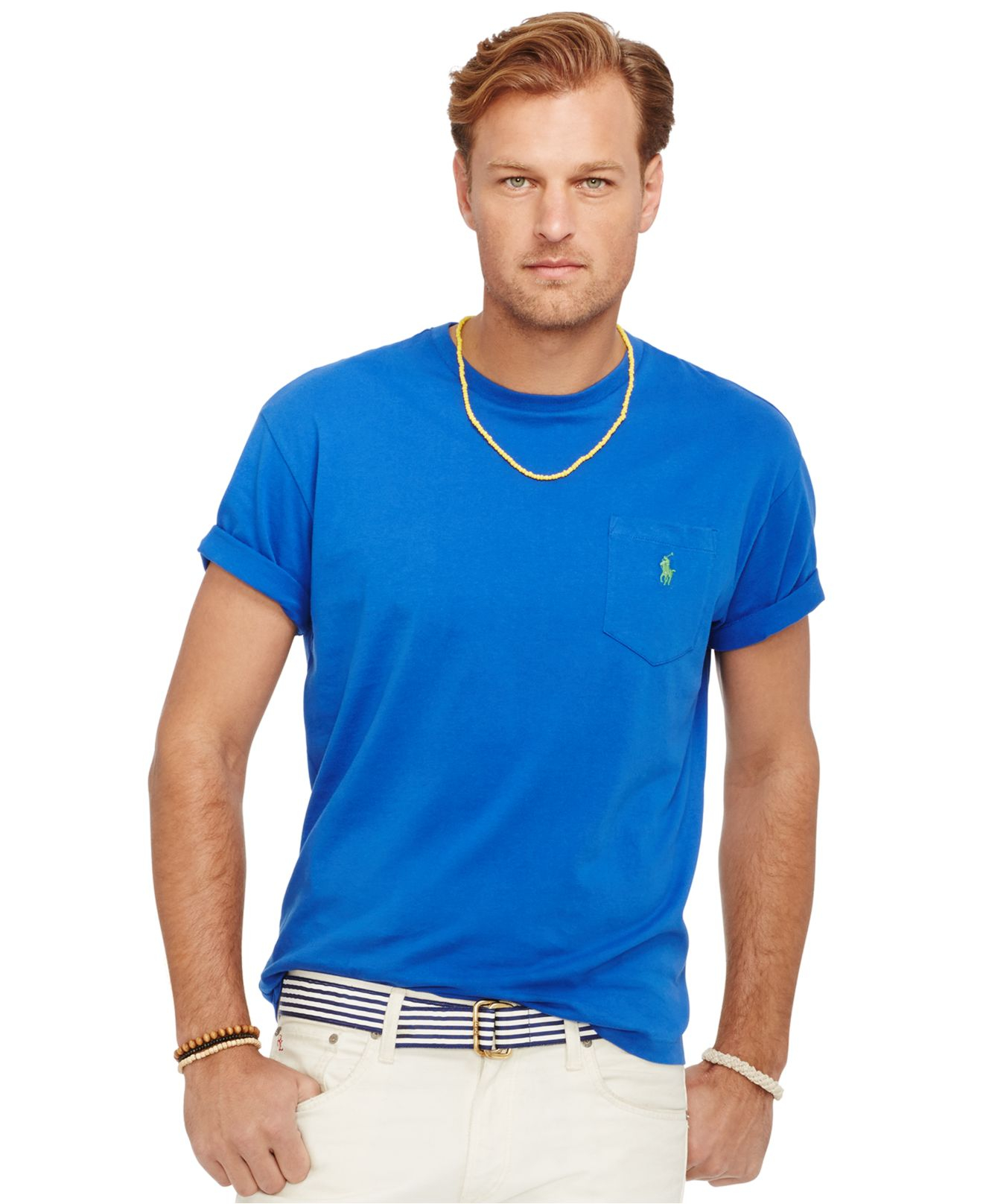 Lyst Polo Ralph Lauren Men 39 S Big And Tall Classic Fit