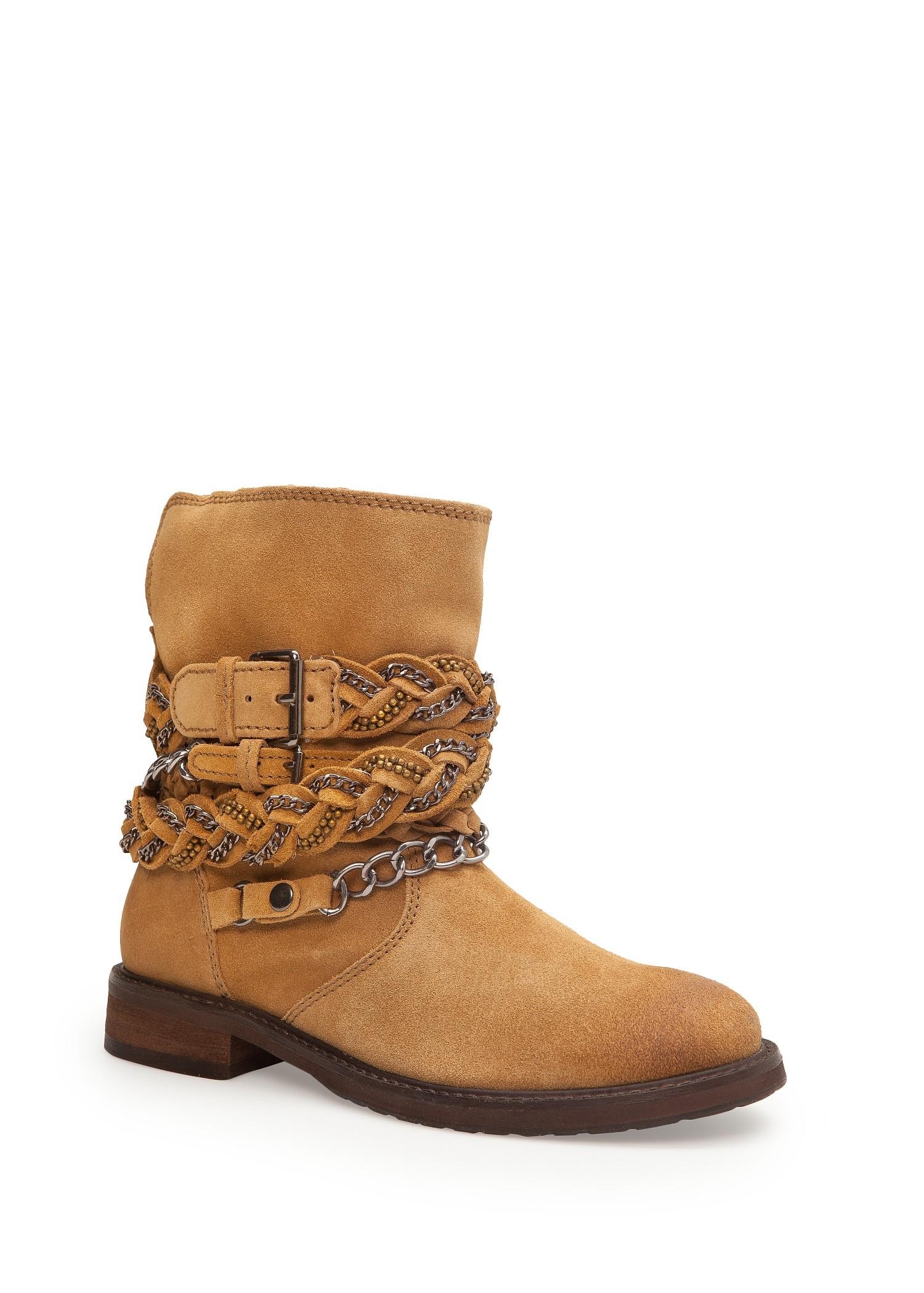 Lyst - Mango Chain Sue... Ivanka Trump Shoes Nordstrom