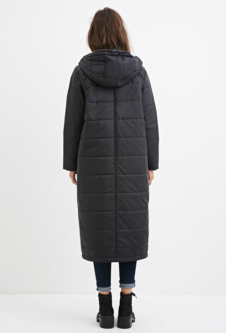 Puffer Jacket Women