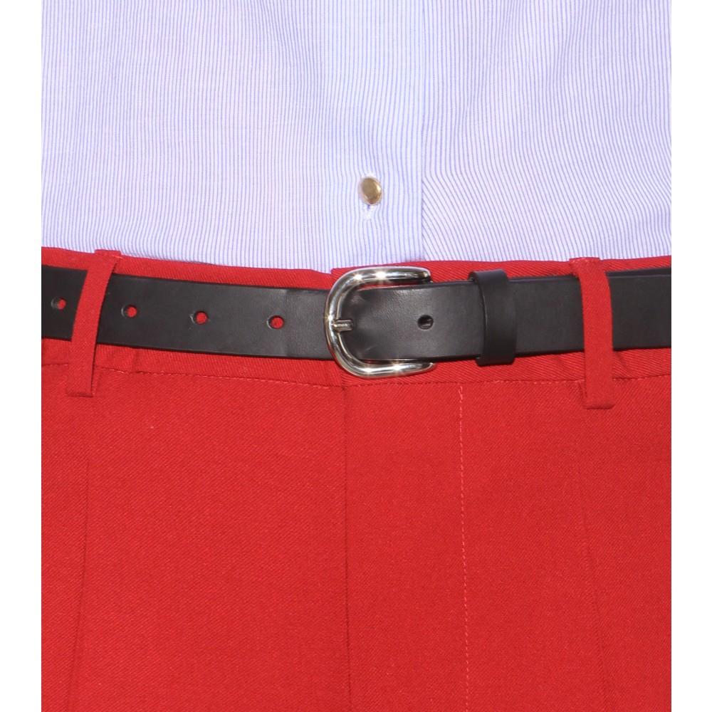 Zap Leather Belt Isabel Marant PEdWE