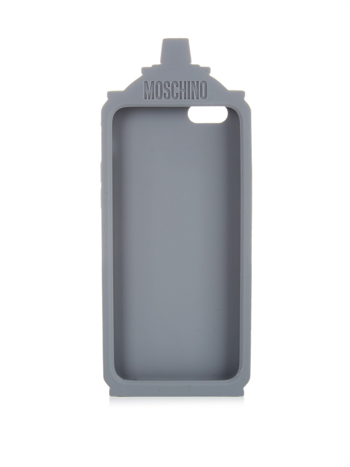 Moschino Spray Iphone Case
