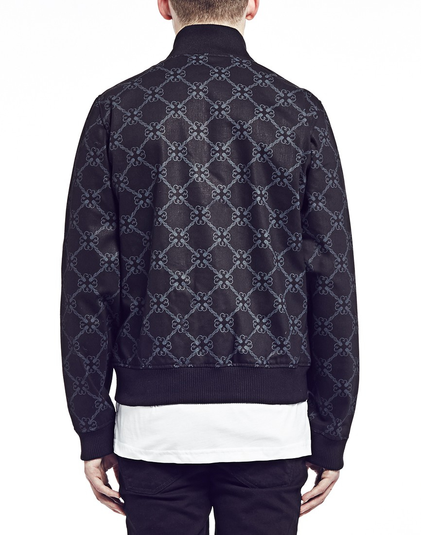 The idle man G Star Raw For The Oceans Fallden Bomber ...