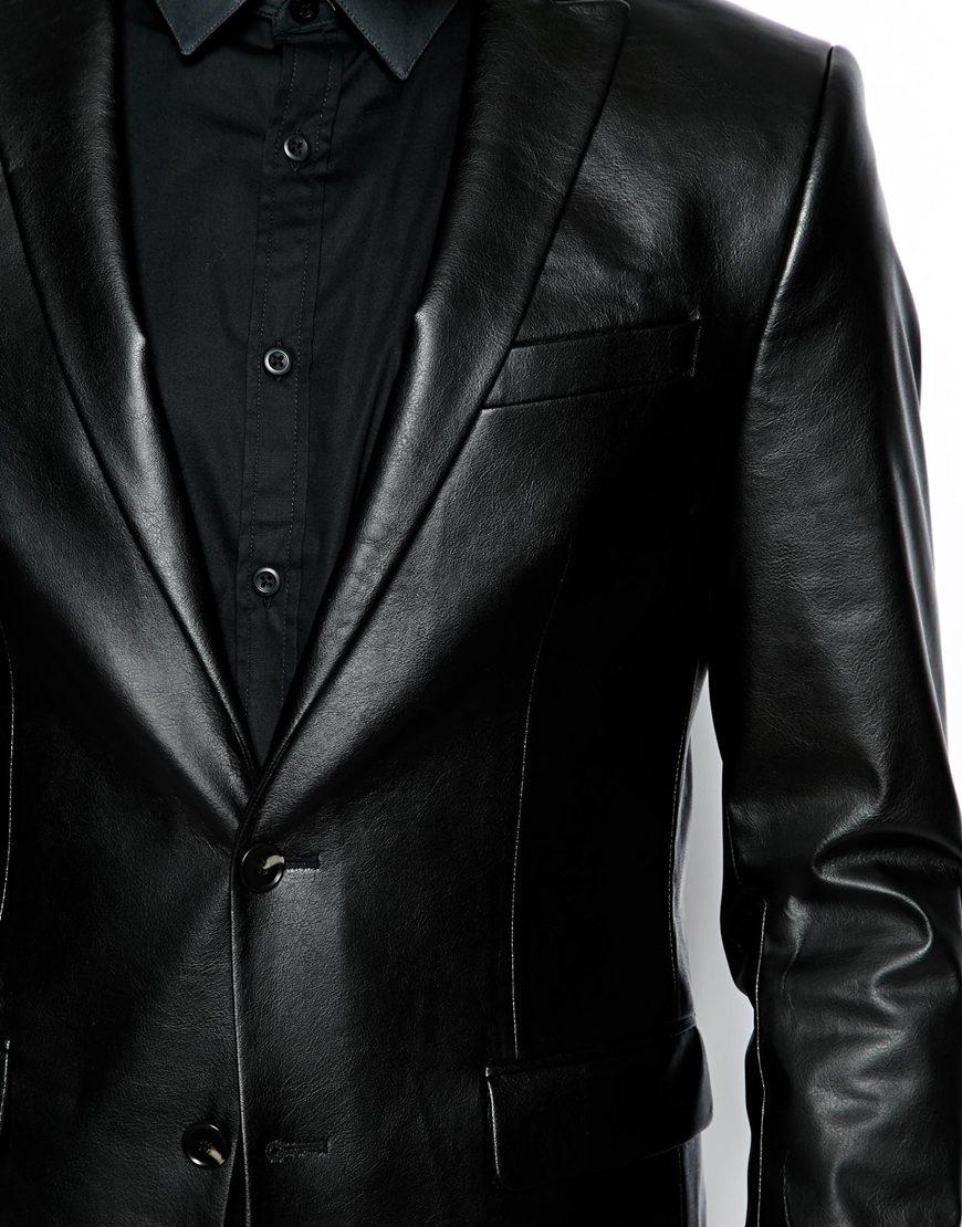 H M Biker Jacket