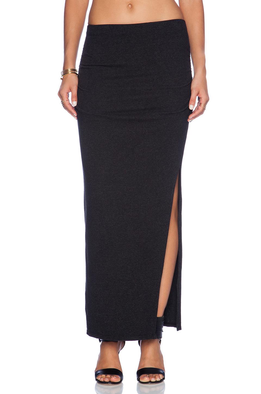 Long Split Skirt 54