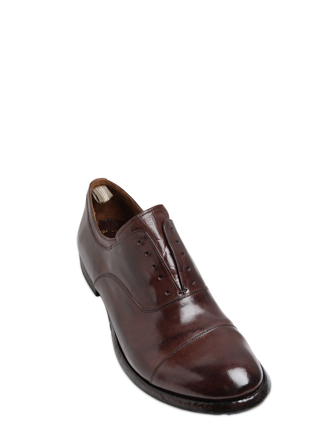 Officine Creative Oxford shoes fashion shoes clearance  hot sale online