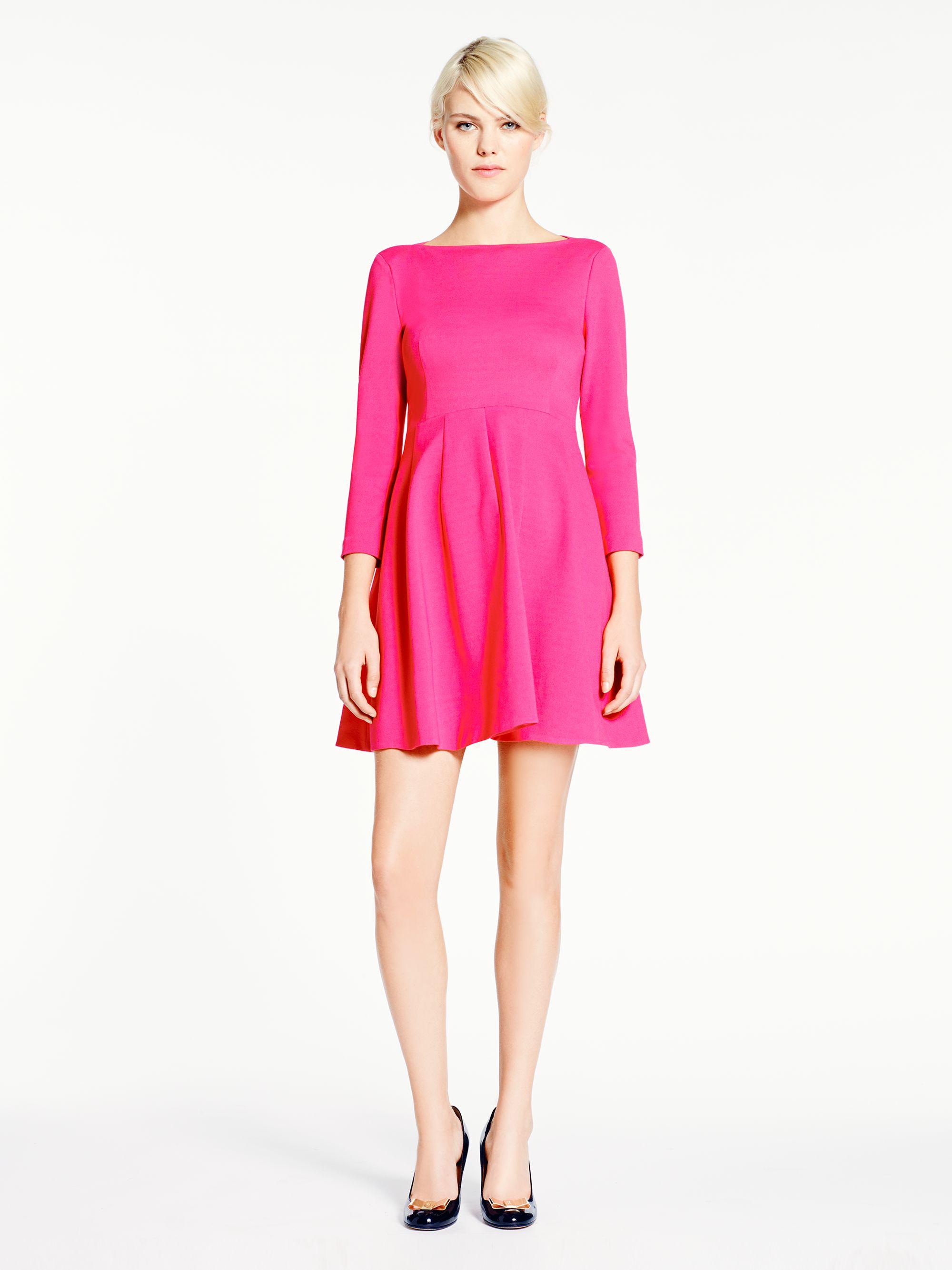 Lyst Kate Spade New York Selma Dress In Pink