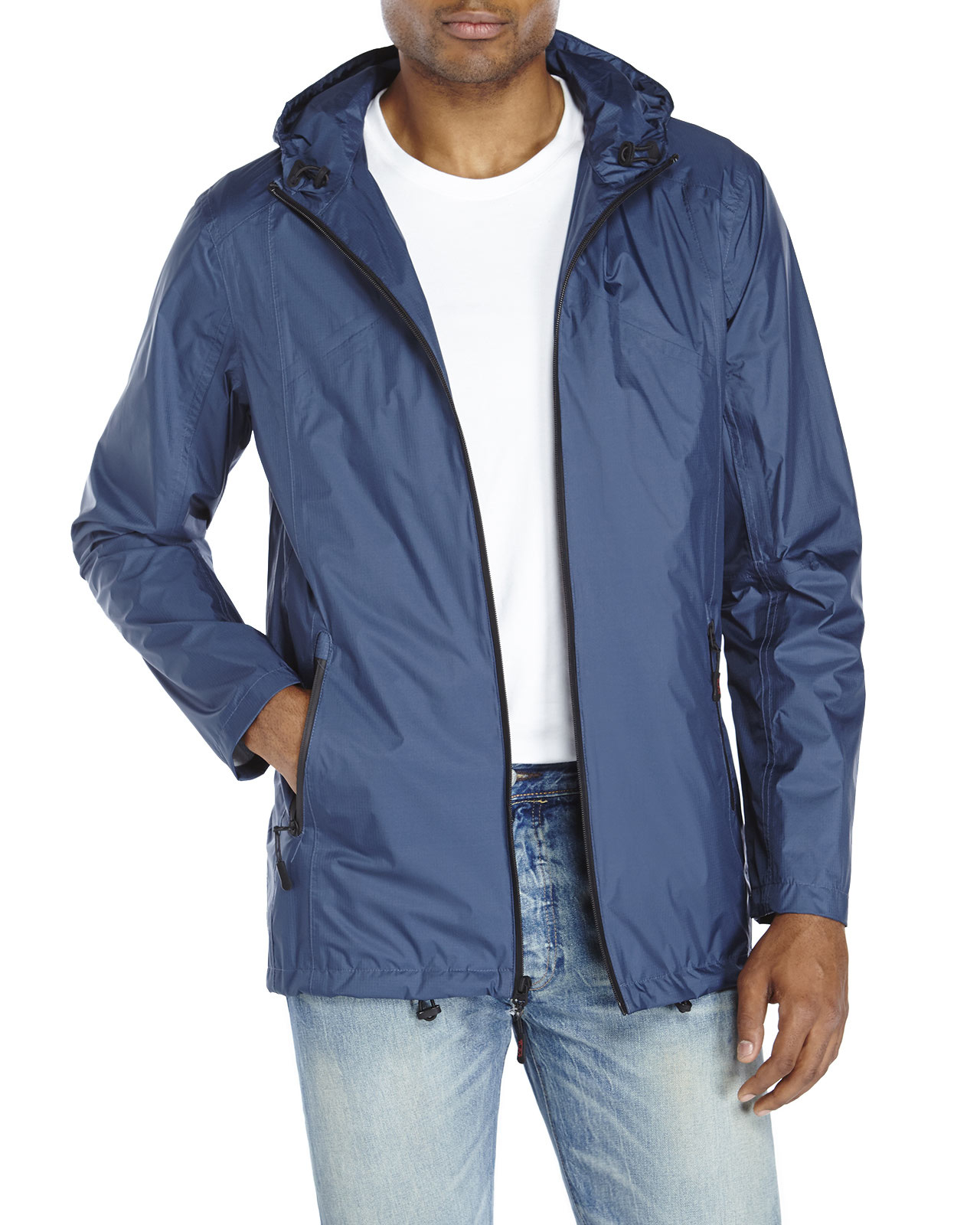 Packable Nylon Jackets Men 112
