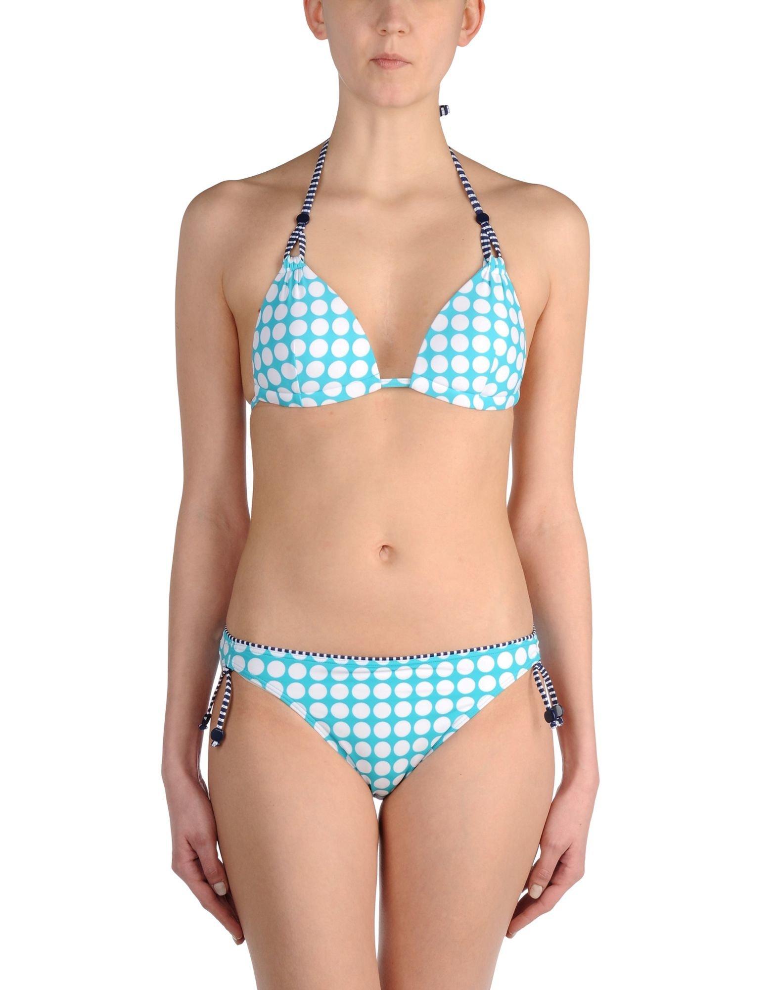 Bikini In Esprit In Lyst Esprit Bikini Esprit Blue Blue Lyst PuXZiwkTO
