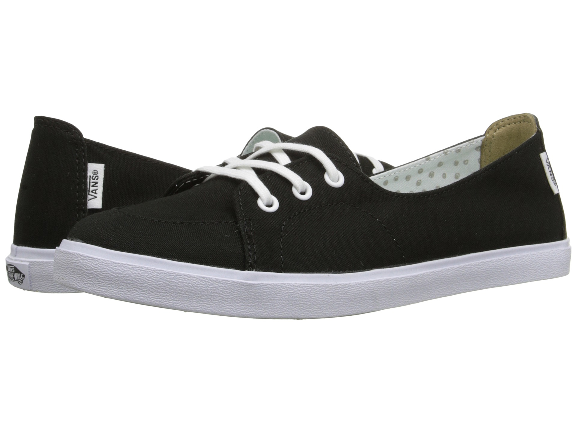 adc75e58cc5f Lyst - Vans Palisades Sf in Black