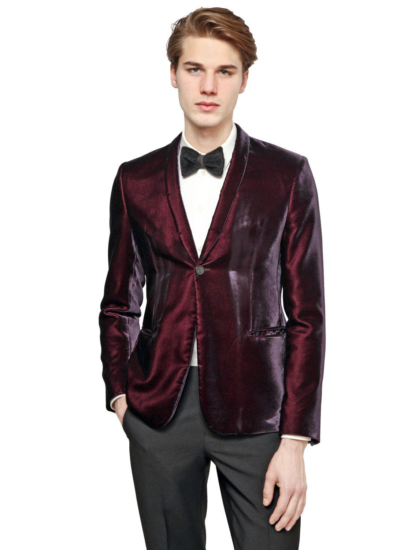 Men S Iridescent Clothing