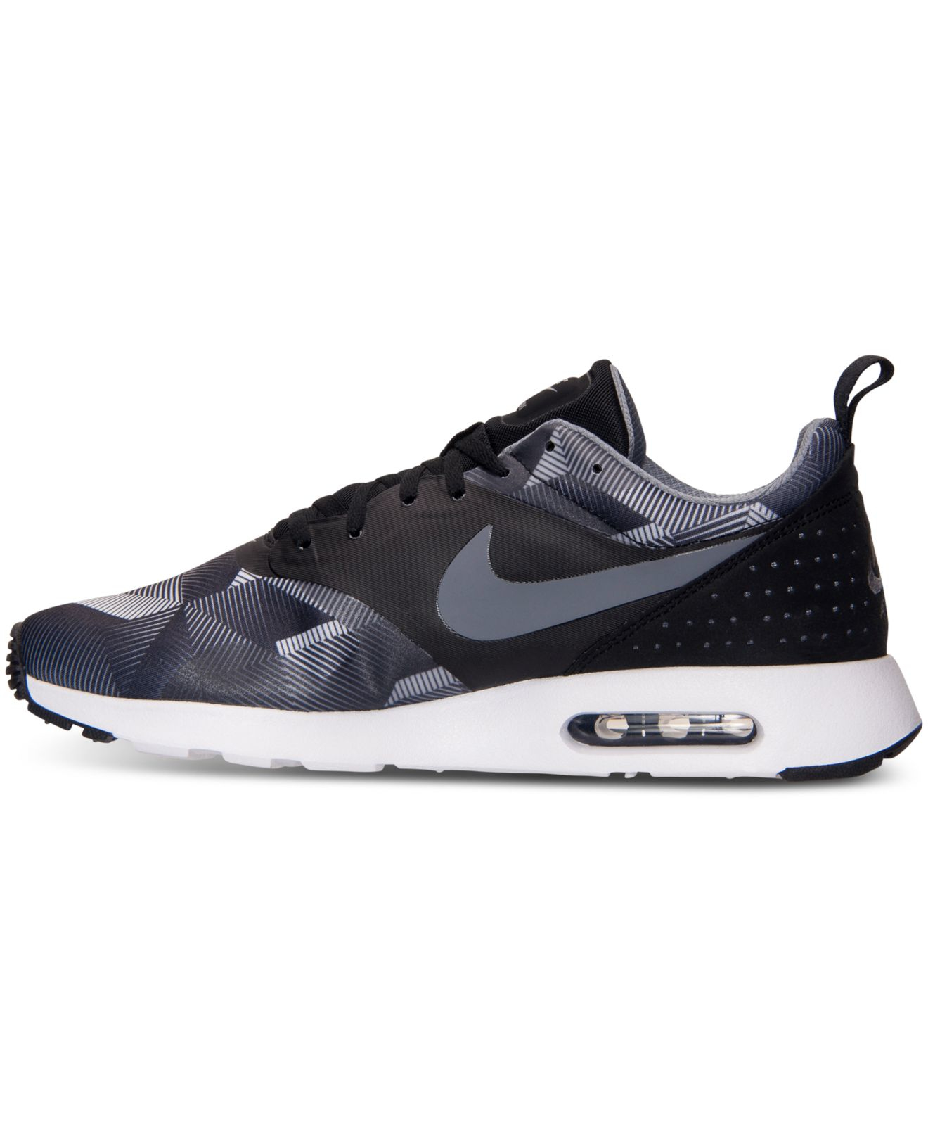 Mens Nike Gray Old School Shoes