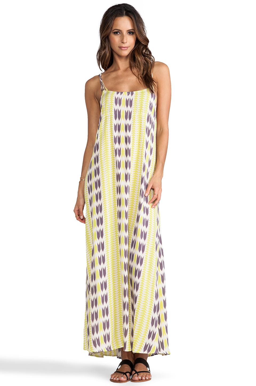 Moorea maxi dress