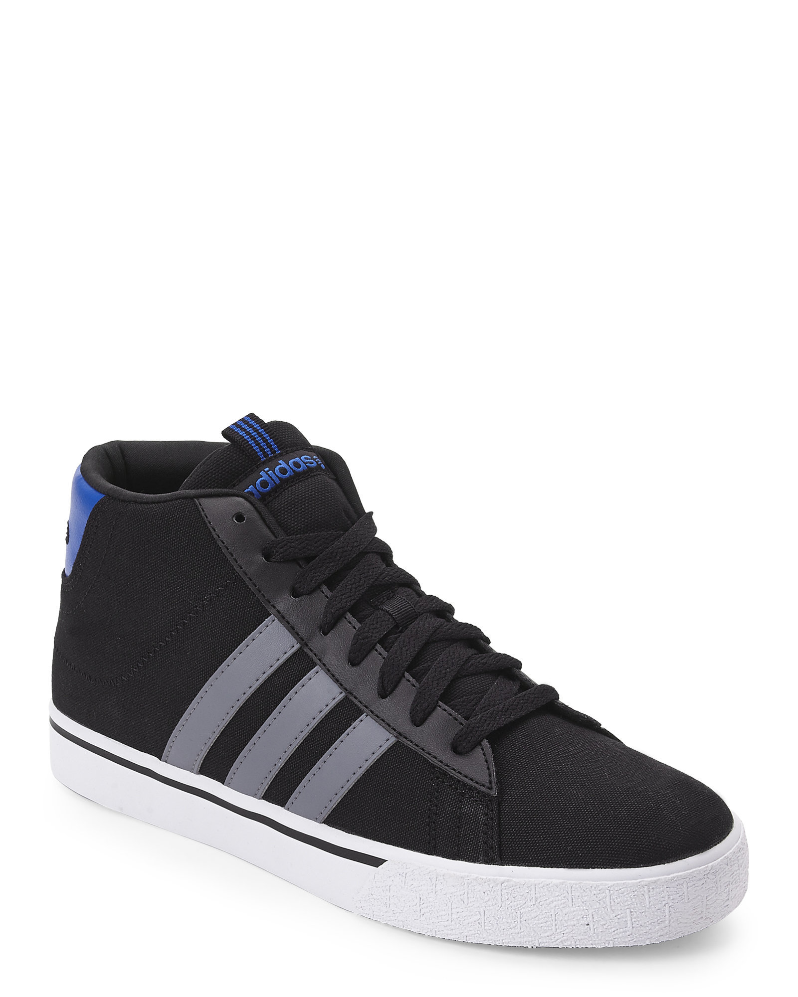 sale retailer 3d052 484b3 ... italy adidas neo se daily mid sneaker sneakerdiscount afcee d3c88
