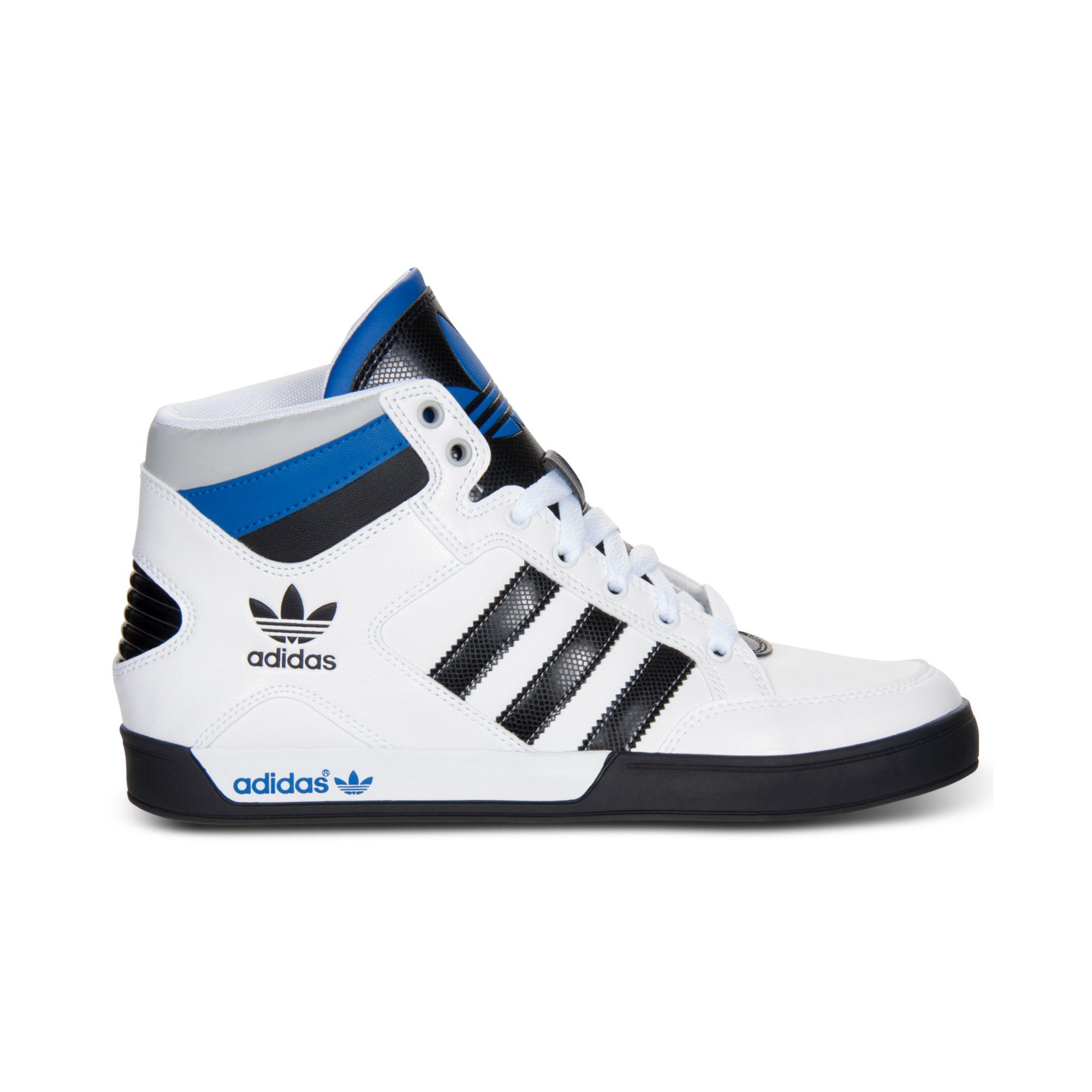 Adidas Casual Mens Shoes Strap