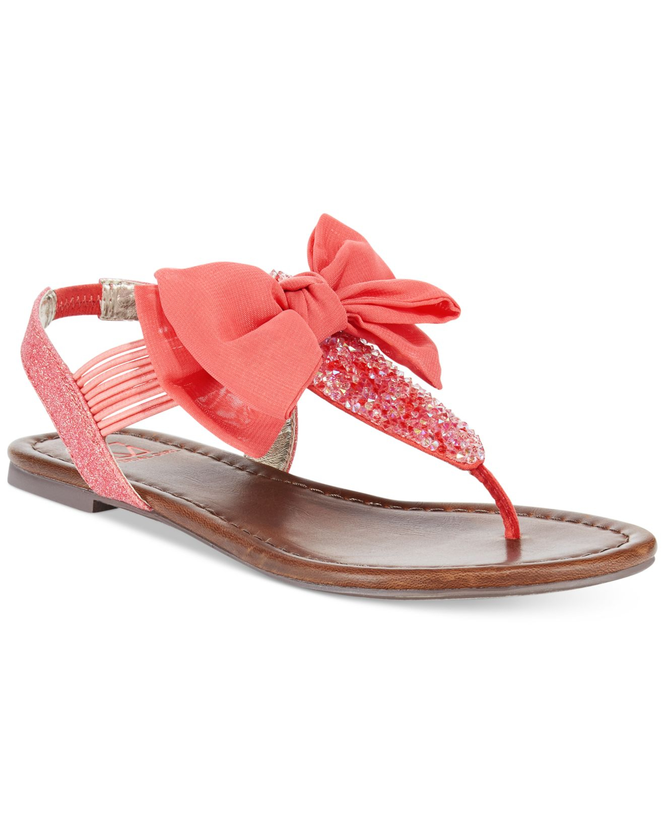 Material Girl Shoes Flats