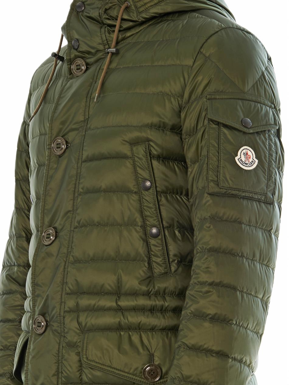 f00e9b2a1621 cheap moncler khaki jacket ef7ca cd738