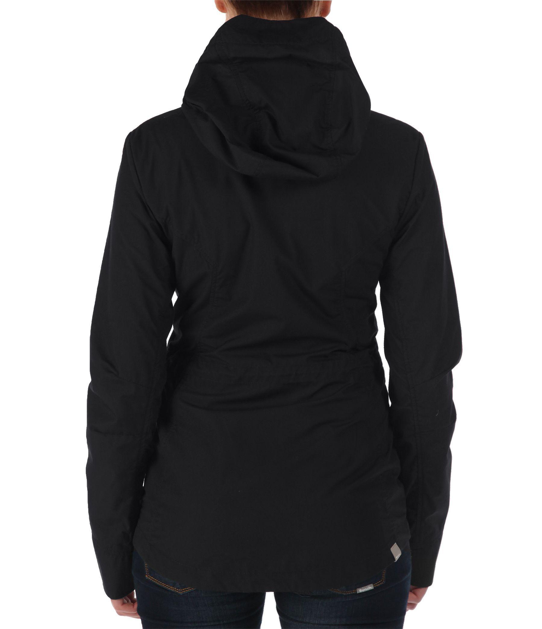 Bench Oppose Ii B Lightweight Softshell Jacket in Black | Lyst