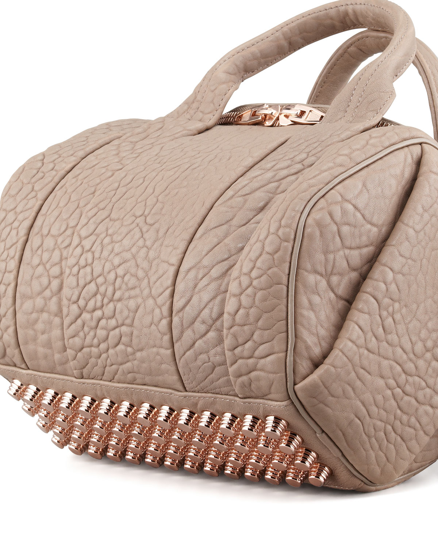 Alexander Wang Mini Rockie   Mini Designer Handbags ...