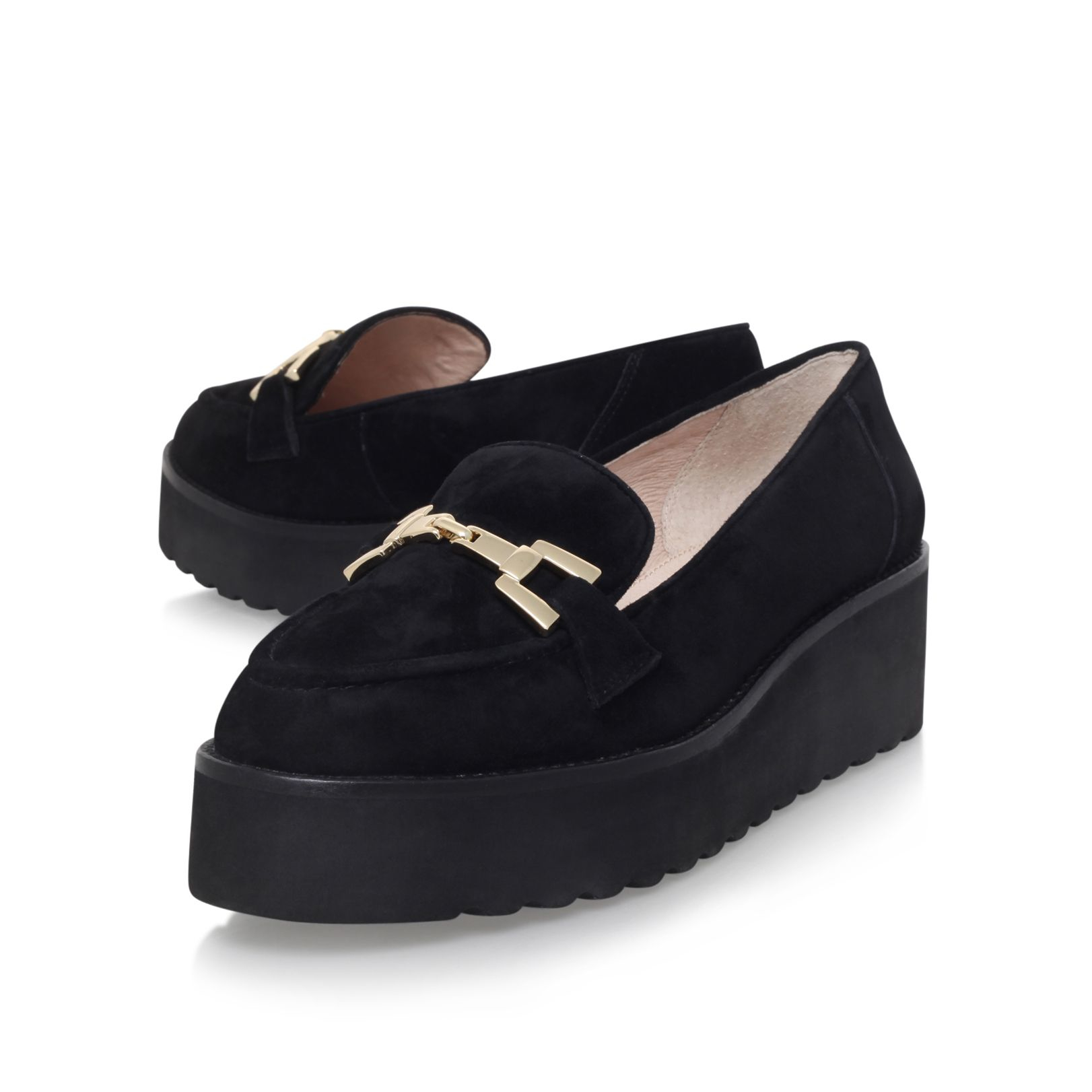 Gallery. Previously sold at: House of Fraser · Women's Platform Loafers ...