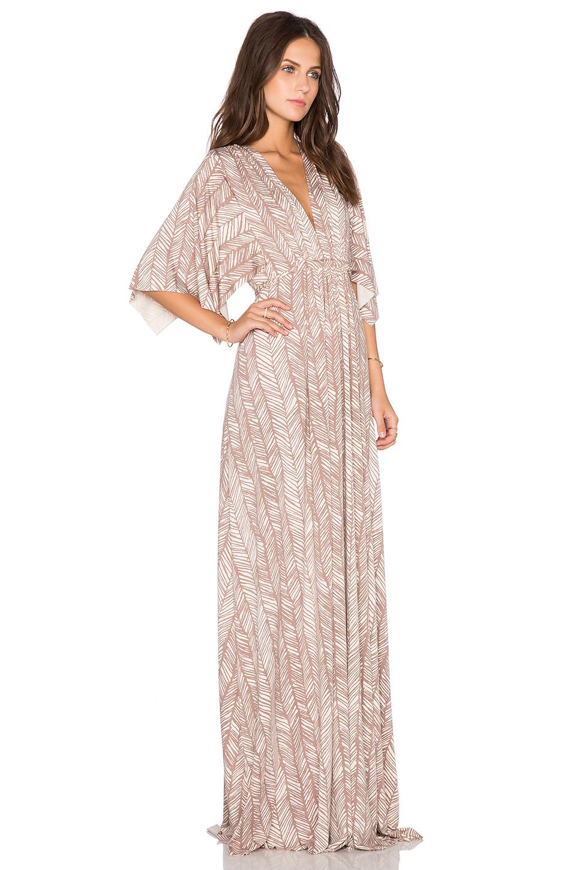 Rachel pally long caftan maxi dress